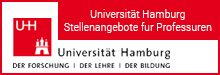 University of Hamburg Academic Positions